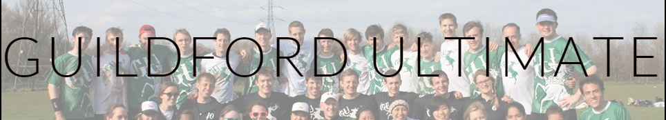 GU Team header